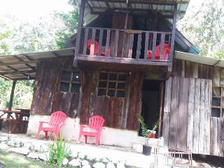 Cabañas 4x4 Cabins * Vacational * Nature * Relax, Cerro Azul