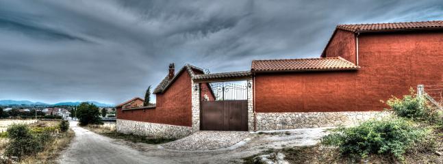Complejo Rural atipico lujo 6-8 pax Sur de Gredos