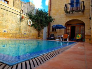 Gozo Green Living/The Nudes' Room
