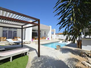 Zentasy Private Villa and Pool with Ocean View!, Noord