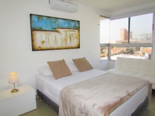 Apartamentos Comfort BAQ27A, Barranquilla