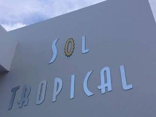 SOL TROPICAL - Welcome To Paradise, Bávaro