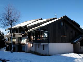 Duplex 40 m2 pour 6 personnes Paridiski