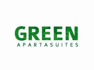 Green Apartasuites en Cali, Cáli