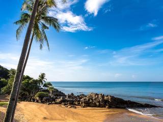 Coconut Bay Villa Beach Front