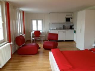 ZG Zeughausgasse VI - Apartment, Zug