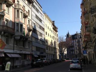 LU Central III - HITrental Apartment Lucerne