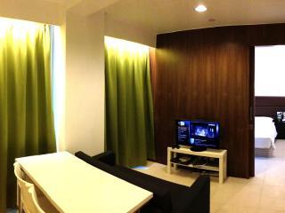 Equinox Mercury-1 Bedroom, Hong Kong