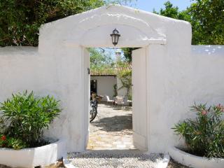 Villa Bianca Garden View, Spetses Town