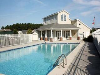 Lucky Enough Oak Island Vacation Condo