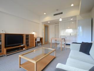 ARK Towers Serviced Apartment 1BR, Minato