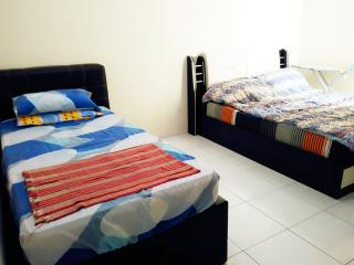 Penang Times Square Homestay @ Georgetown