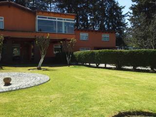 Casa para eventos Toluca