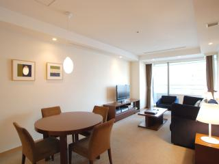 Atago Forest Tower Serviced Apartment 1BR