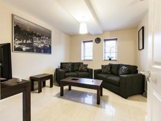 Pearse Street 1 Bed Luxury Suites