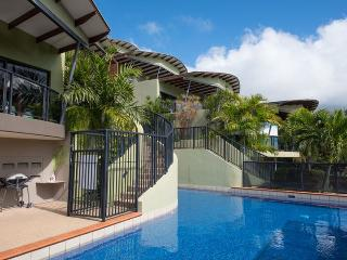 Penthouse at Waves, Airlie Beach