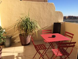 Penthouse with 1 bedroom, Valencia