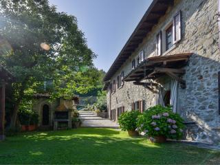 casa vacanze, Castiglione di Garfagnana