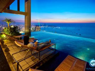 Centric Sea,28th floor sea views..., Pattaya