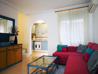 SUNSHINE RENTAL IN GRAN ALACANT