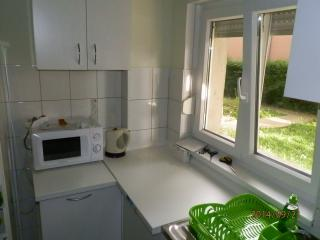 TH01902 Apartment Zagreb / Two bedrooms A1