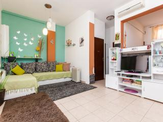 TH01892 Apartments Zvone / Two bedrooms A5, Okrug Gornji