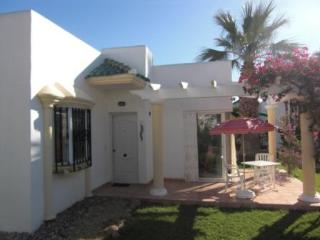 2 Bed villa very close to the beach, San Juan de los Terreros