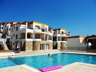 Luxurious holiday apartment Bodrum with sea view