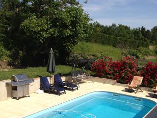 Holiday Home to Discover Lot & Garonne & Dordogne