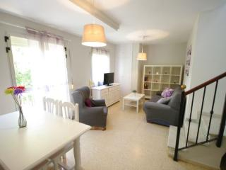Apartamento duplex con dos dormitorios, Tarifa