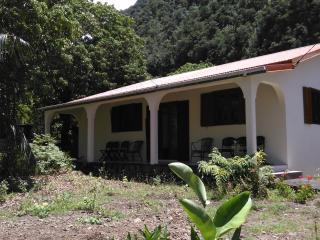 Maison Meublée, Langevin, Sud Sauvage, St Joseph, Saint-Joseph