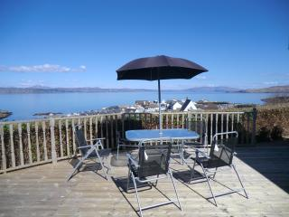 Davaar - Self Catering Holiday Home, Mallaig
