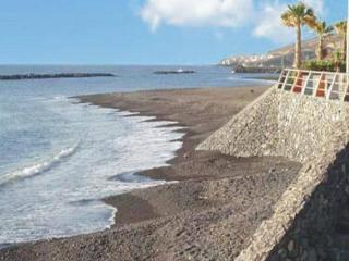 APARTMENT BY THE SEA IN PUERTITO - TENERIFE- WIFI