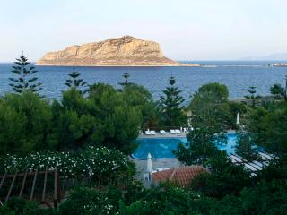 Residence with Sea View, Monemvasia