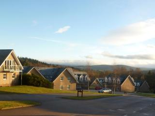 Fairways Villa, Banchory