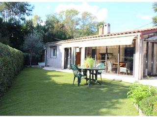maison 4 pièces, piscine jacuzzi sauna, Biot