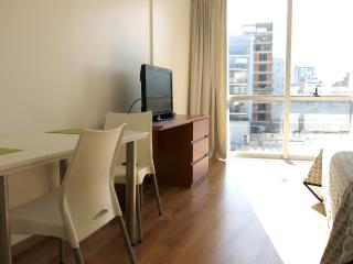 Sweet Studio Apartment for 2 + GYM, Buenos Aires