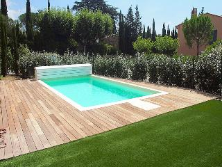 Le Plan de la Tour Var, Villa 8p. private pool, 10 km to Ste Maxime