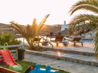 Votsalaki Resort Mykonos - Studio/Executive Studio with sea view