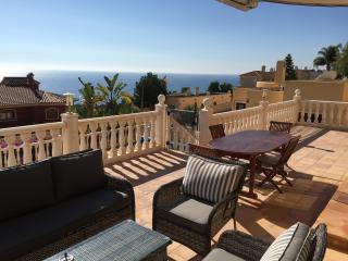 Villa de luxe 5* piscine et mer, Villajoyosa