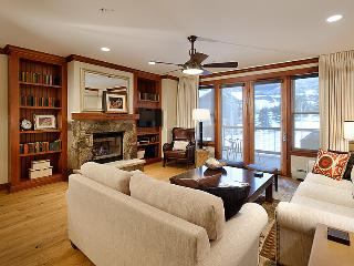 Residences at Snowmass Club Three Bedroom, Snowmass Village