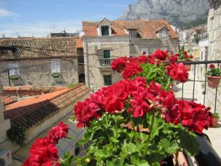 Old Town House, center, Makarska