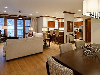 The Residences at Snowmass Club: Two Bedroom, Snowmass Village
