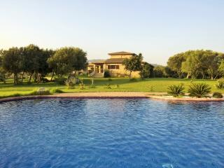 Villa in Canyamel for 12 people, Mallorca Paradise, Capdepera