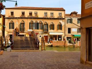 Ca' Ormesini central flat near the Ghetto, Venise