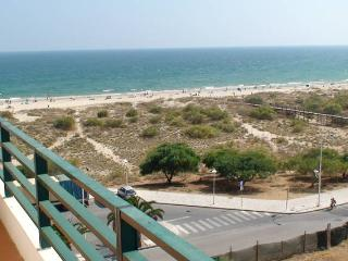 Beach House, Monte Gordo
