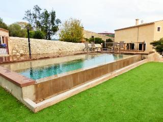 Finca en Montuiri, conoce el interior de Mallorca