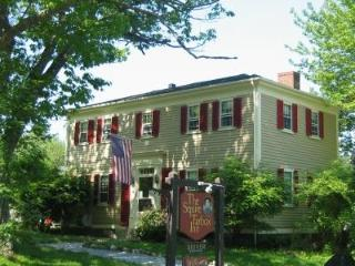 Beautiful historical inn on 11 acres., Wiscasset