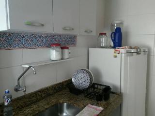 Apartamento 2/4 a uma quadra do mar., Maceio
