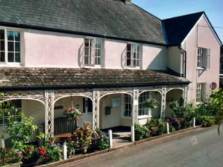 Wick House Bed and Breakfast
